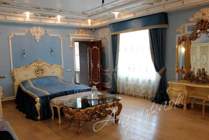 Изысканные шторы в Мытищах и Королеве в большом ассортименте