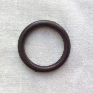 кольцо металлическое с прищепкой