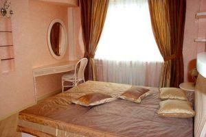 Шторы для спальни - большой выбор в Мытищах и Королеве