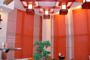 Японские панели - большой выбор в Мытищах и Королеве
