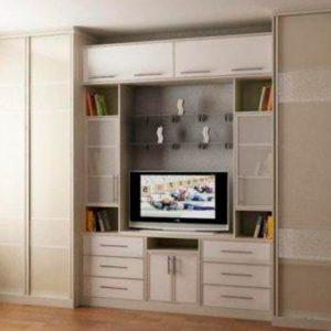 Комбинированные варианты шкафов
