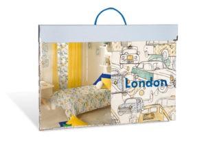 Каталог «LONDON»коллекция «W»