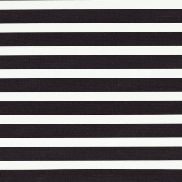 Версаль-78 черный, пр-во Корея, прозрачность-полупрозрачная, категория-4