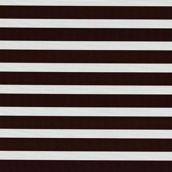 Латина-01307 шоколад, пр-во Корея, прозрачность-полузатемняющий, категория-1
