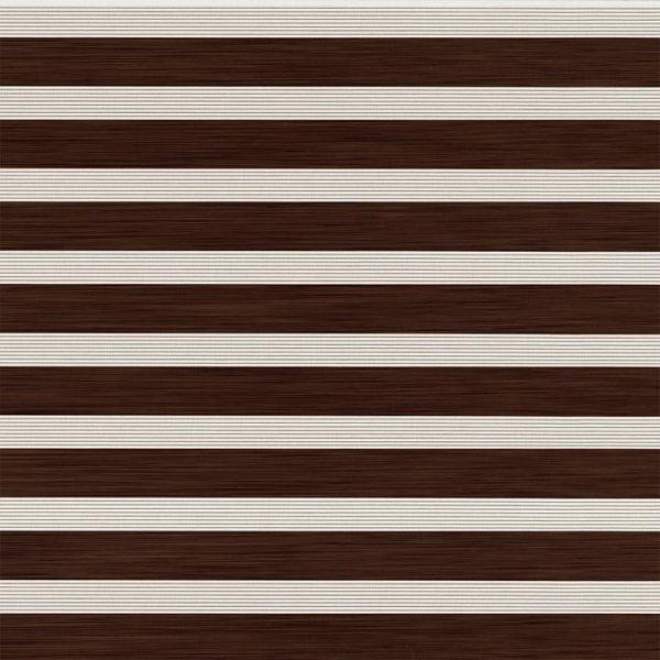 Равенна -84 коричневый, пр-во Корея, прозрачность-полузатемняющий, категория-2