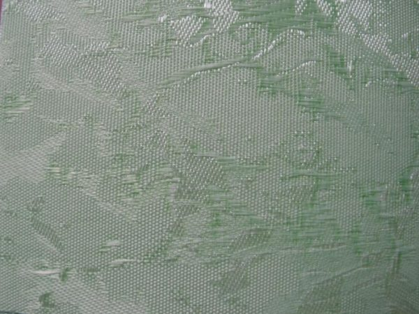 Шелк светло-зеленый