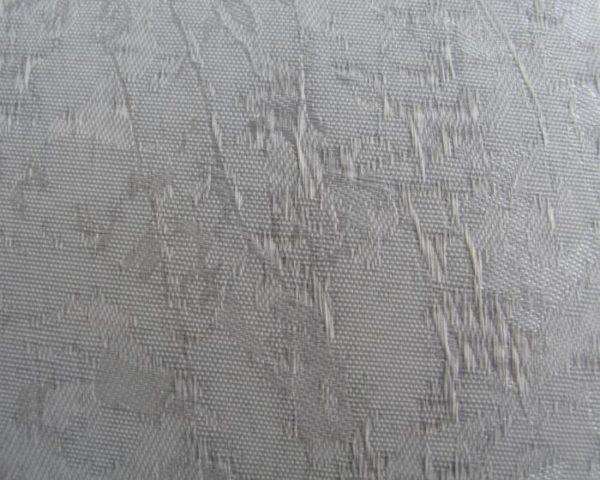 Шелк серый