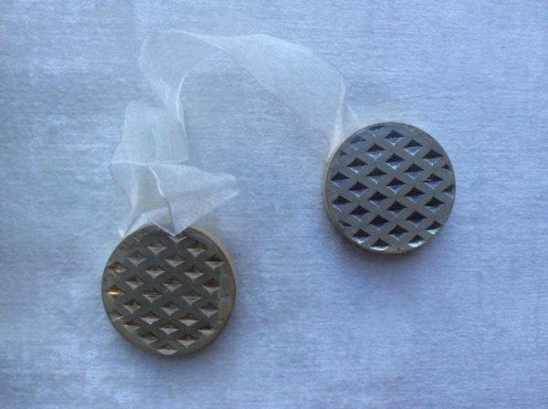магнит пластик на ленте