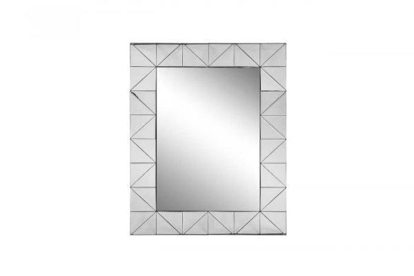 Зеркало декоративное прямоугольное